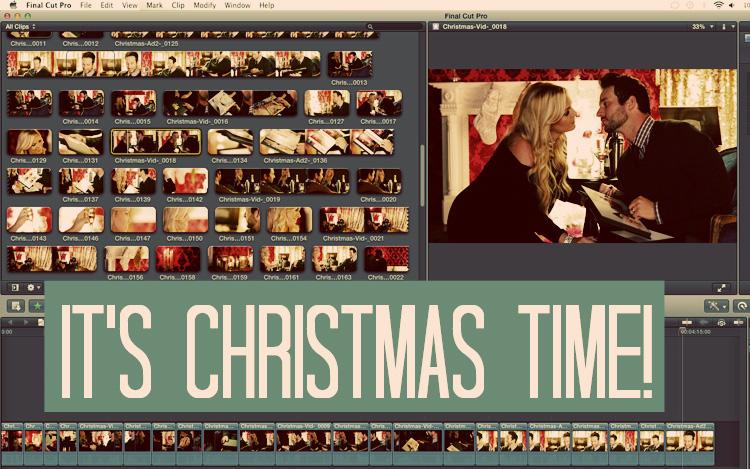 boudoir ads marketing christmas holiday
