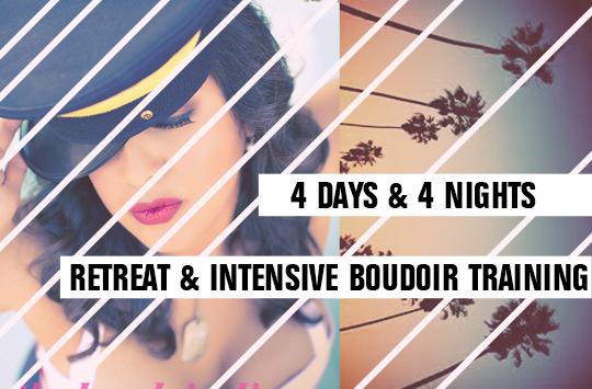 2014 boudoir workshop