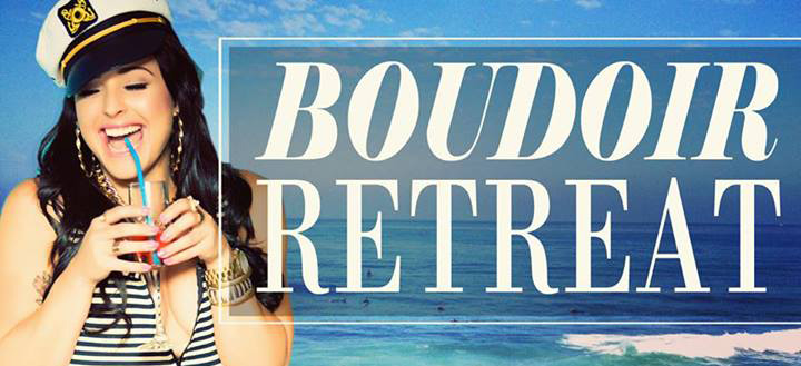 boudoir divas retreat