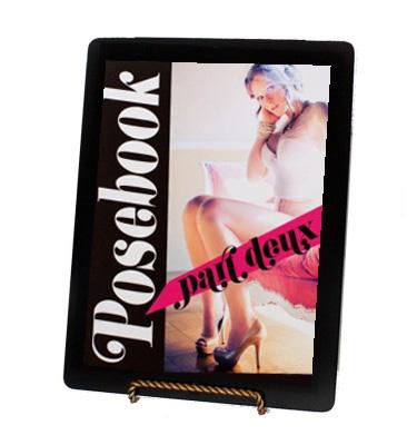 boudoir posing guide