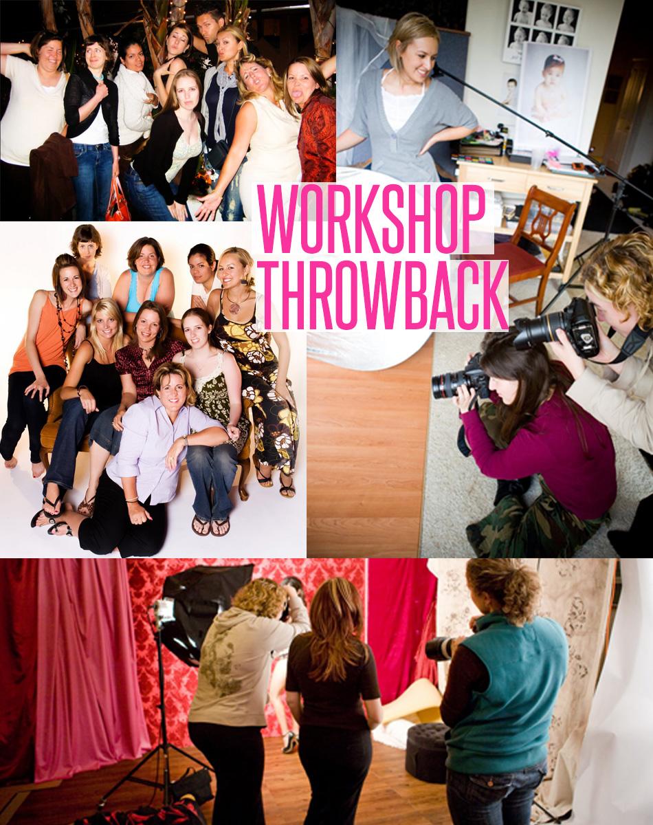 boudoir divas workshop 2008