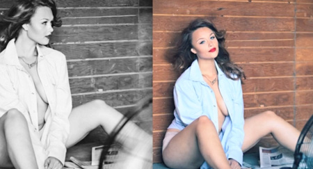 boudoir photography workshop online