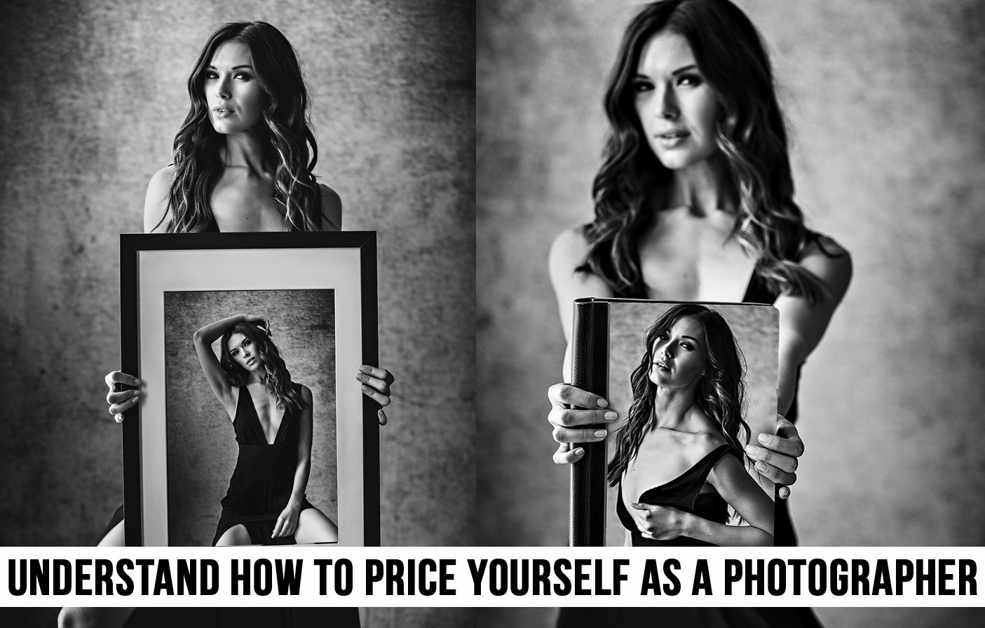 price yourself as a photographer